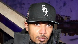 Juelz Santana Denied Trip to Miami by Judge, Feds Say He Failed Drug Test