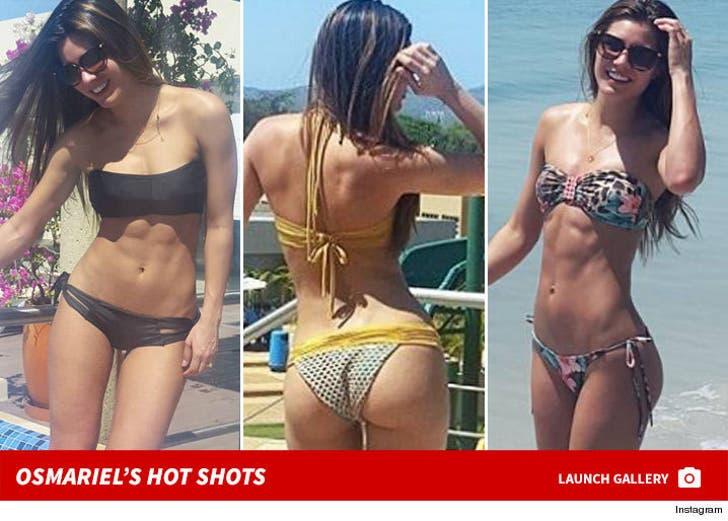 Osmariel Villalobos' Hot Shots