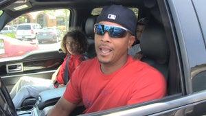 Royce Clayton -- Manny Ramirez Is Lost Without Baseball