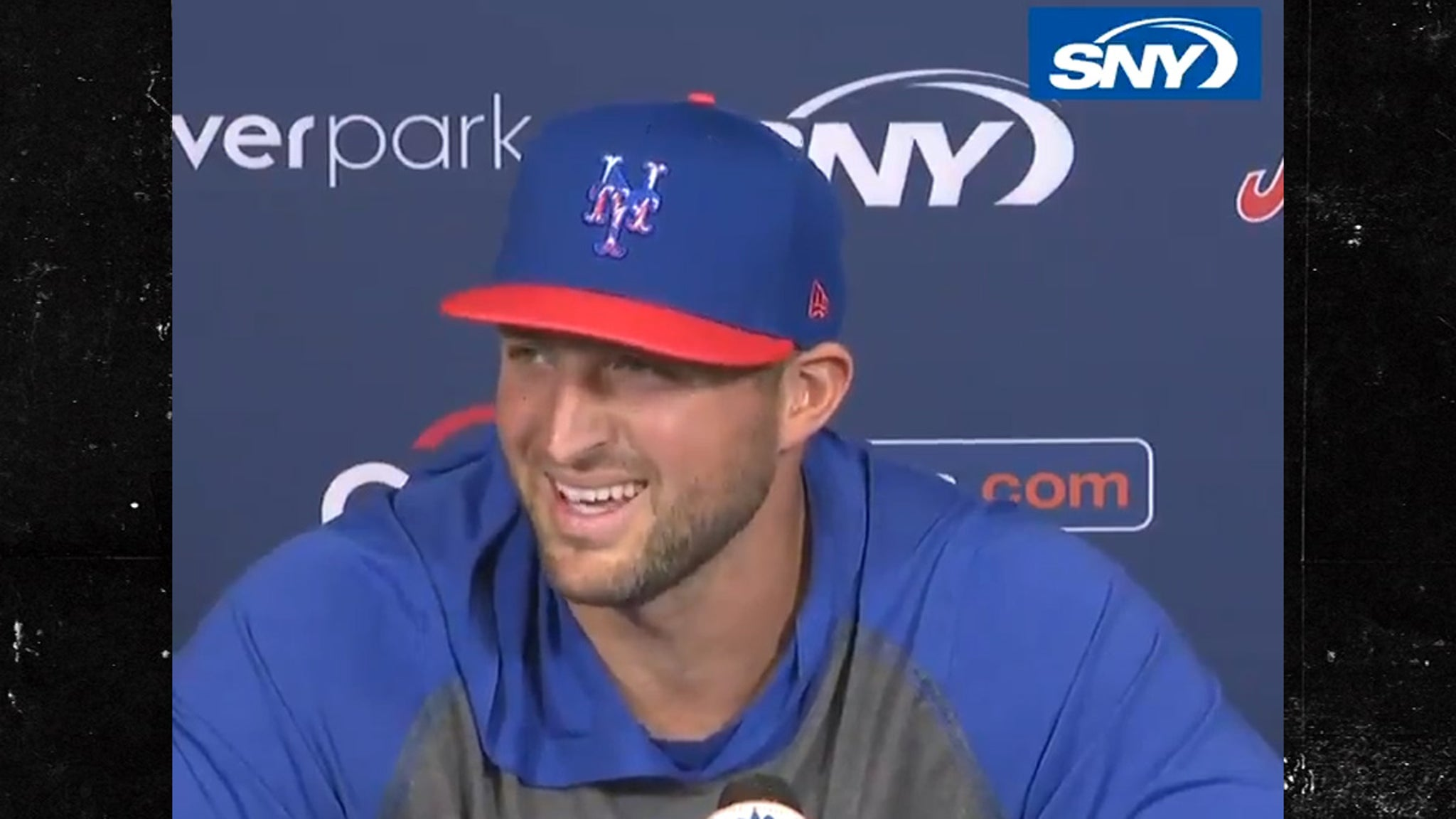 Tim Tebow Had Talks with XFL But Chose Baseball Instead