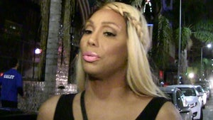 Tamar Braxton Suicide Attempt in L.A. Hotel, Says 911 Caller