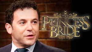 Fred Savage Missing 'Princess Bride' Reunion Unrelated to Politics