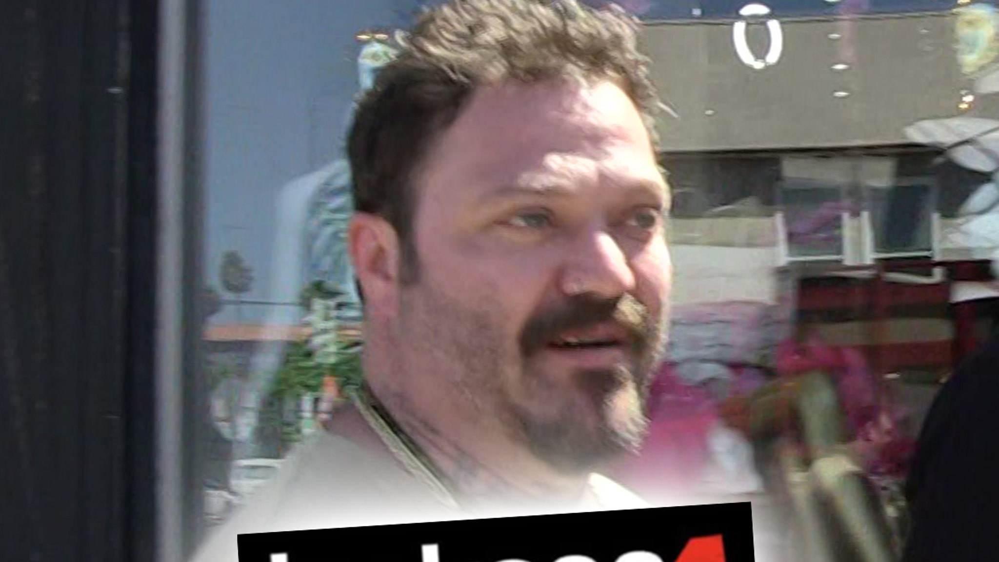 Bam Margera Kicked Off of 'Jackass 4,' Couldn't Abide by Conditions - TMZ