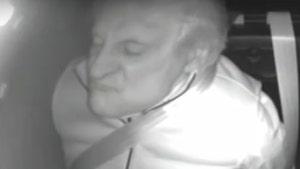 Tony La Russa DUI Arrest Video, 'This Guy's Like The Michael Jordan Of Baseball'