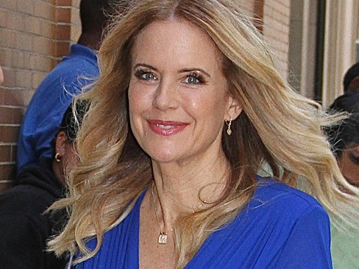 Remembering Kelly Preston