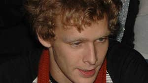 Johnny Lewis -- Fresh Out of Jail Before Murder