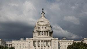 Coronavirus Finally Seems To Have Forced Senate Gym Closure