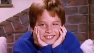 Little Wesley Owens on 'Mr. Belvedere' 'Memba Him?!