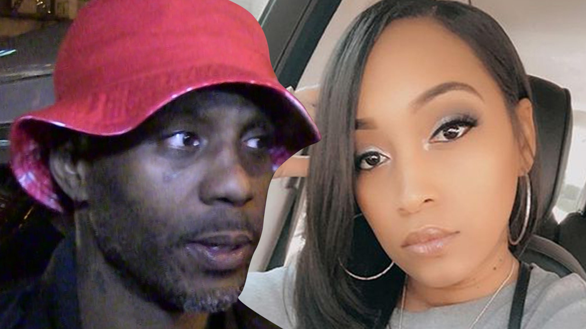 DMX's Fiancee Desiree Lindstrom Opens Up About Her Loss - TMZ