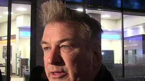 Alec Baldwin Accidental Shooting on Set, One Person Dead