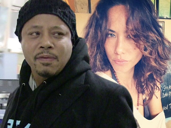 Terrence Howard Ordered to Pay Ex-Wife $1.3 Million by Judge