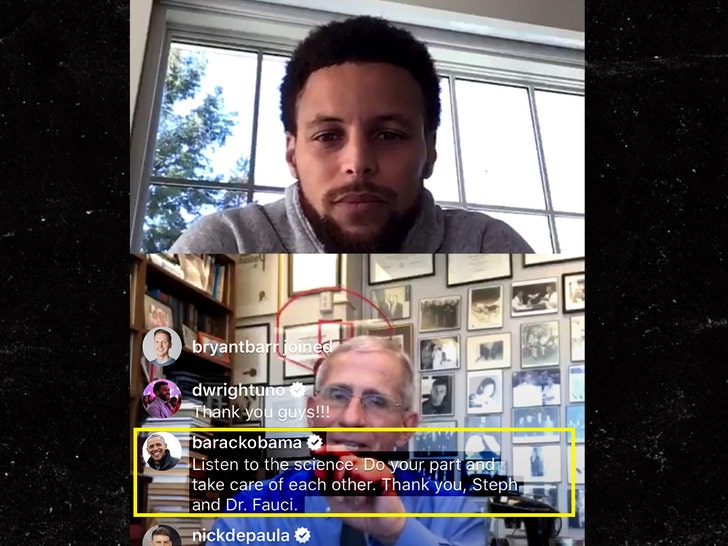 Steph Curry to Dr. Fauci, When Can We Have Sports Again?! - EpicNews