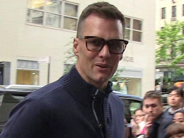 Tom Brady Won't Commit To Playing 'Til 50 Years Old, 'That's A Long Time'.jpg