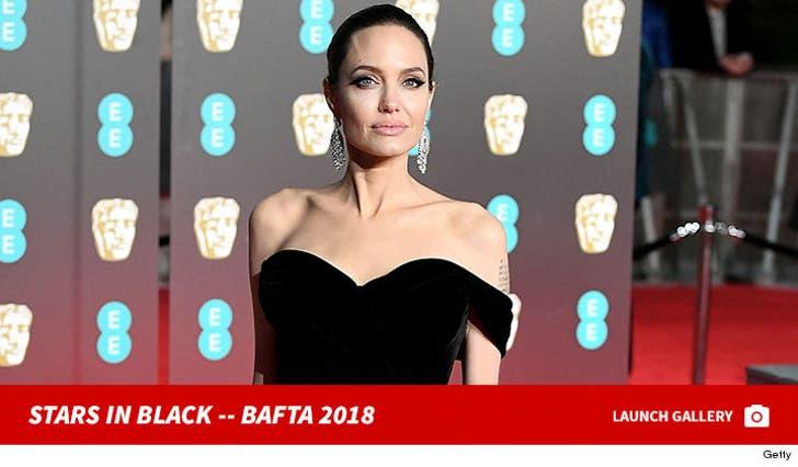 71st British Academy Film Awards 2018