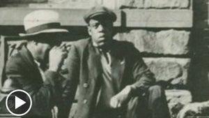 Jay-Z -- Best Rapper Alive ... in the 1930s?!?