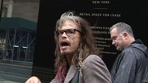 Aerosmith's Steven Tyler Sends Prayers to Gravely Ill Aretha Franklin