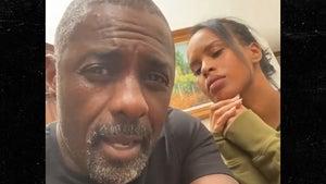 Idris Elba Says He Has COVID-19, Tested Positive for Coronavirus