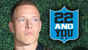 Christian McCaffrey Launches COVID-19 Relief Program, Let's Help the Heroes!