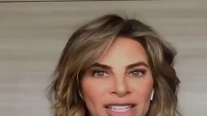 Jillian Michaels Says She Had COVID-19, Warns About Gyms Reopening