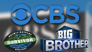 CBS Promises Much More Diversity on 'Survivor' & 'Big Brother'