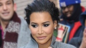 Naya Rivera Snubbed by Grammys, Excluded from 'In Memoriam' Tribute