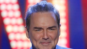 Norm Macdonald Dead at 61 After Private Battle with Cancer