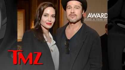 Angelina Jolie Cleared to Sell Her Stake in Wine Biz with Brad Pitt | TMZ TV.jpg