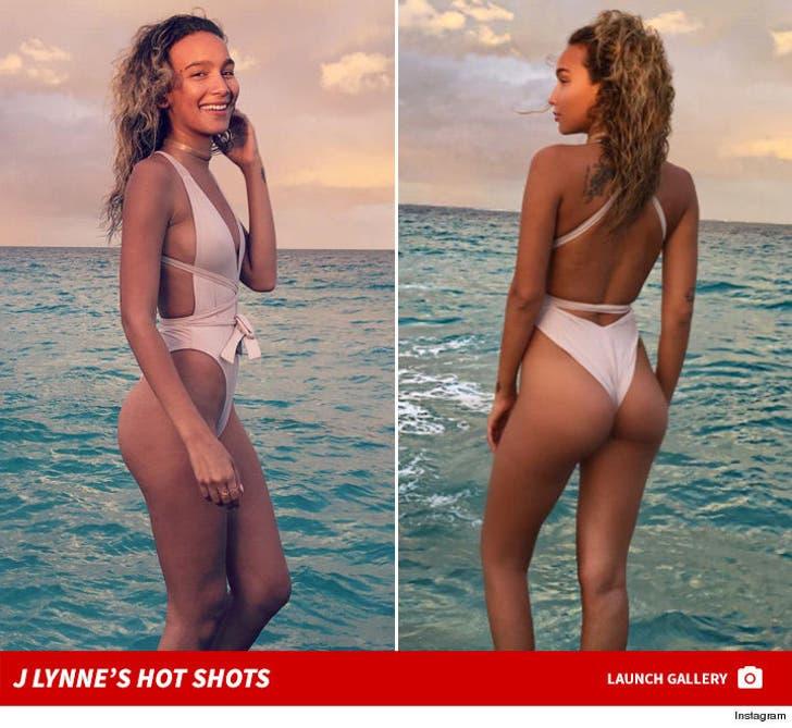 J Lynne's Hot Shots