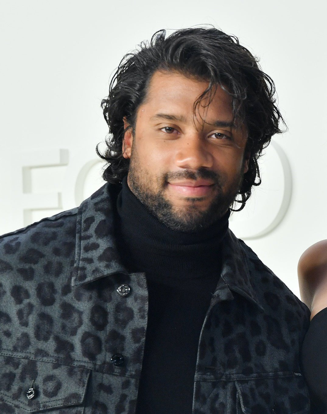 Russell Wilson S Hair Through The Years