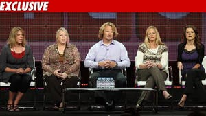 Polygamous Family: TV Show is Worth the Risk