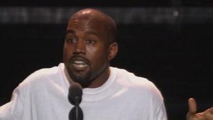 Kanye West -- Hijacks VMAs ... It's Good to Be Me!!!