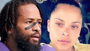 Earl Thomas' Wife's Court Date Set In Dom. Violence Case