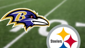 Ravens vs. Steelers Thanksgiving Game Postponed Out of 'Abundance of Caution'