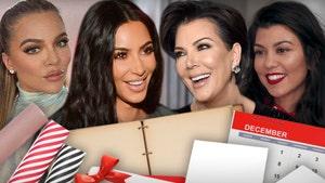 Kardashians Looking to Get into Greeting Card Biz with 'Kardashian Kards'