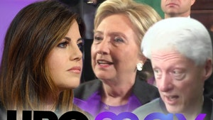 Monica Lewinsky Dragged for Invoking Clintons Amid HBO Max Intern Flub