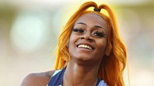 Sha'Carri Richardson Set to Race Jamaican Olympics Winners Next Week