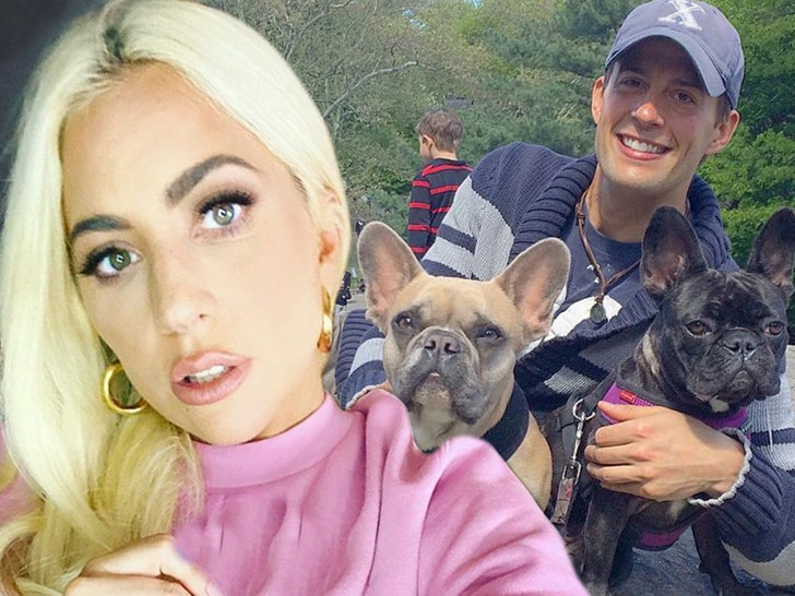 Lady Gaga's Dog Walker to Make Full Recovery, Thanks the Singer.jpg