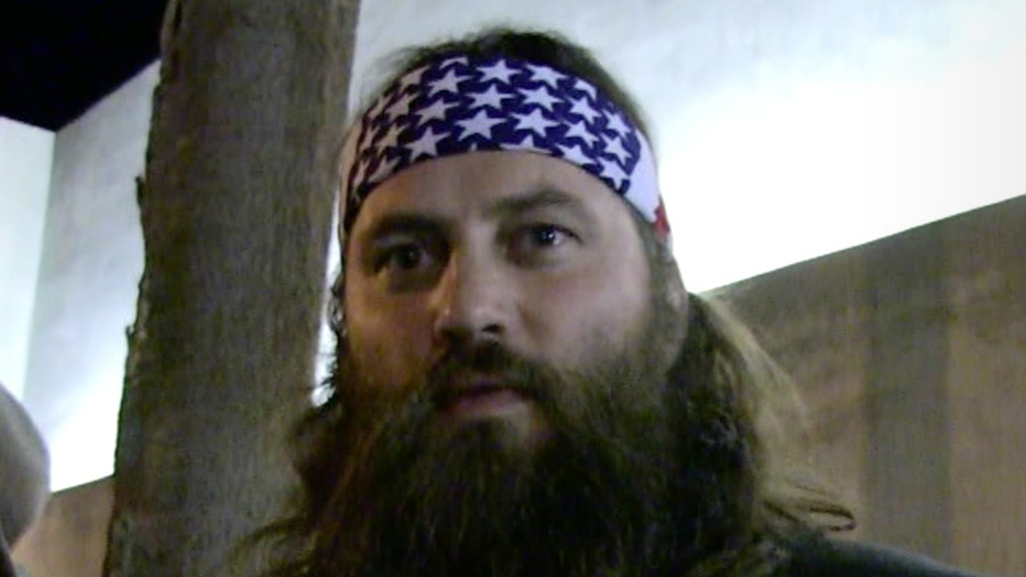 'Duck Dynasty' Willie Robertson Louisiana Home Sprayed w/ Bullets ... In Drive-By Shooting