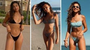 Madison Bailey's Hot Shots