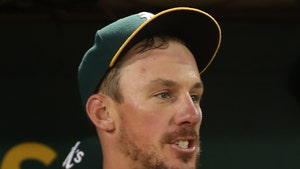A's Star Chris Bassitt Gets Plate In Face During Successful Surgery