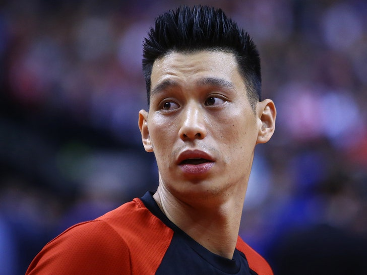 Jeremy Lin's National Basketball Association status keeps getting sadder