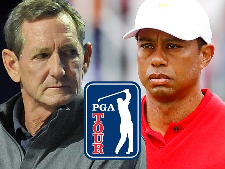 Hank Haney Sues PGA Tour Over SiriusXM Firing