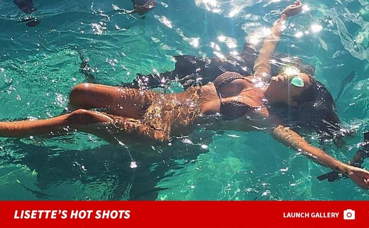 Lisette Gadzuric's Hot Shots