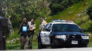 Carlos Boozer -- Selena Gomez Alleged Stalker ... Was Wearing My Shirt!
