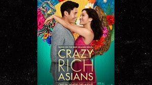 'Crazy Rich Asians' Sequel Will Make Crazy Rich Singapore Crazy Richer