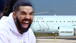 Drake Got His Massive Private Jet for Free from Cargojet Airline