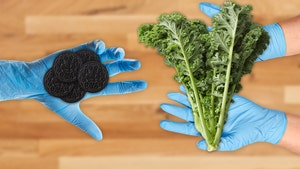 Americans Ditching Health Kick for Junk & Comfort Food Amid Coronavirus