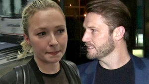 Hayden Panettiere Gets CA Restraining Order Against BF Busted for DV