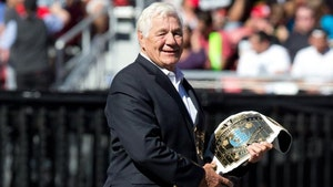 WWE Legend Pat Patterson Dead at 79, First Gay Wrestling Superstar