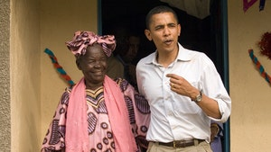 Barack Obama's Family Matriarch Sarah Dead at 99 in Kenya